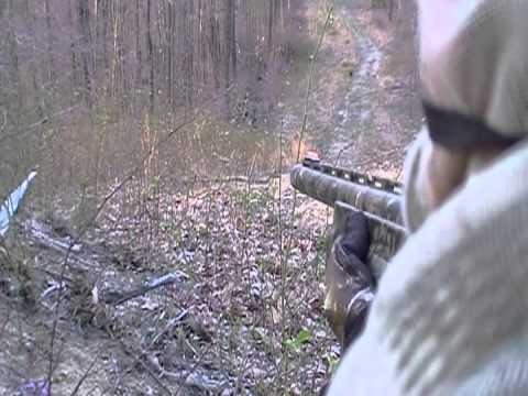 Turkey hunting west virginia youtube for West virginia out of state fishing license