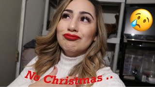 Last Vlogmas || Why we didn't celebrate CHRISTMAS ...