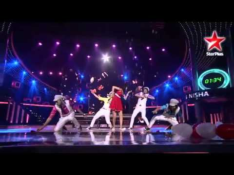 India's Dancing SuperStar D Maniax's Amazing Act