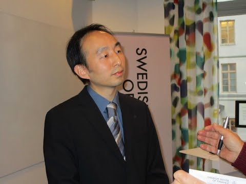 BUBBLES in Theory and in Markets Jungsuk Han at the Swedish Houser of Finance