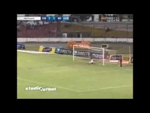 Deportivo Cuenca - Los mejores goles