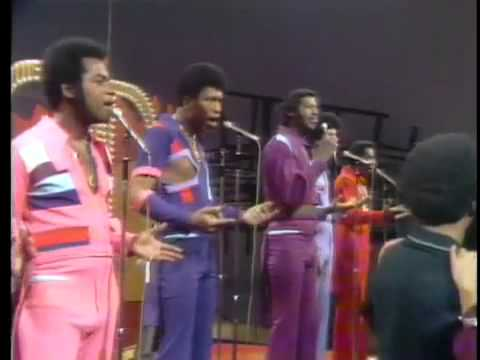 IF YOU DONT KNOW ME  NOW 1972HAROLD MELVIN & THE BLUE NOTES