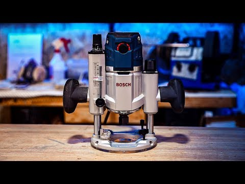 BOSCH GMF1600 Router Review (Including Comprehensive Overview, Specification and Setup)