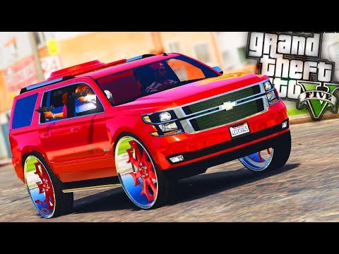 New Gang Events + Missions w/ Bloods! - GTA 5 Gang Mod - Day 146