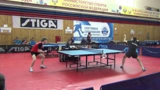 Максим Савинов - Святослав Уразов