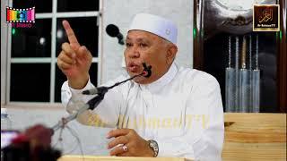 Datuk Abu Hasan Din - Solat Duduk Atas KERUSI