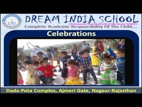 Dream India School NEW FINAL ADDS ON WHEELS MRC