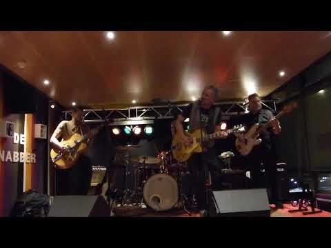 Blue Kings (3of3) @ Bluestraffic Live, Beringe, Dec 2018, The Netherlands