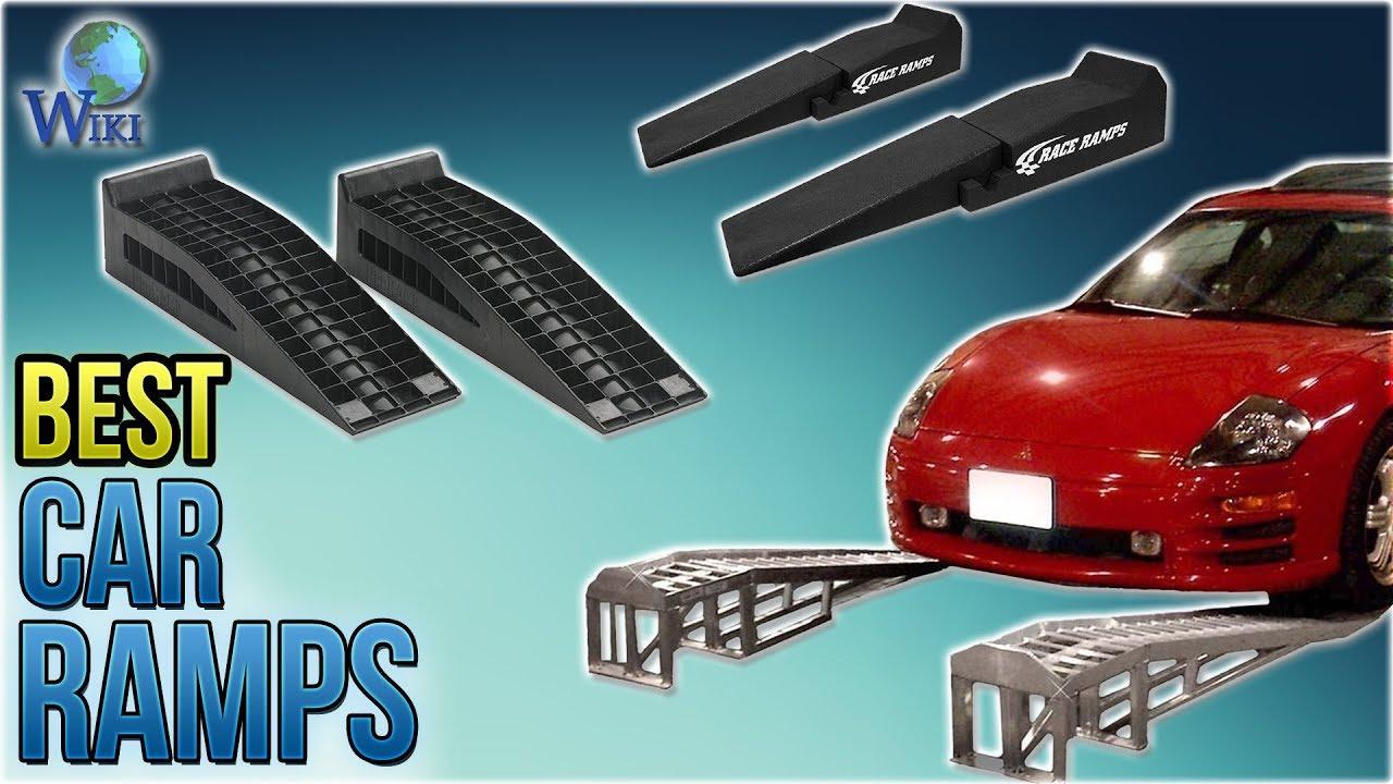 Best Car Ramps : Best car ramps youtube