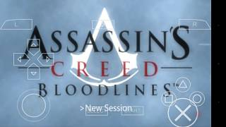 The best settings+ for Assassins Creed Bloodline on PPSSPP EMULATOR
