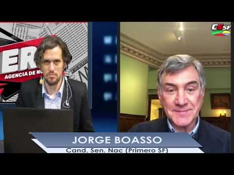 Jorge Boasso: