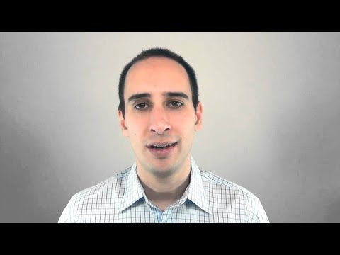 Investor Pitch - How to raise money to launch your business - Ask Evan