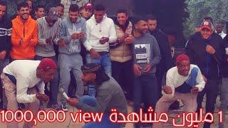 دحية حـريقـة | 15 دقيقة نـاار 🔥 مع البديعة أمين وأحمد أبو رويضة والعازف محمد دحلان