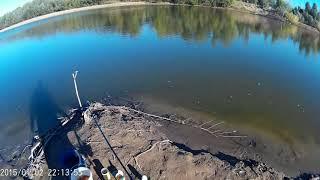 Рыбалка в Казахстане на р.Урал
