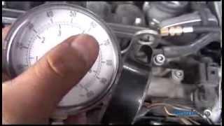 Fallo de motor por mezcla rica de combustible - Skoda Fabia.