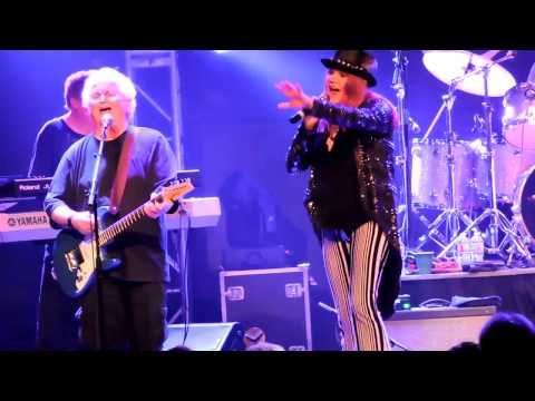Jefferson Starship Miracles / White Rabbit / We Built This City 2017 Live at The Canyon Mp3
