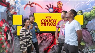 Couch Critics - Couch Trivia EP01