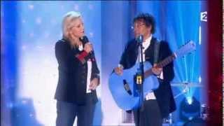 Sylvie Vartan et Laurent Voulzy: Mr John B