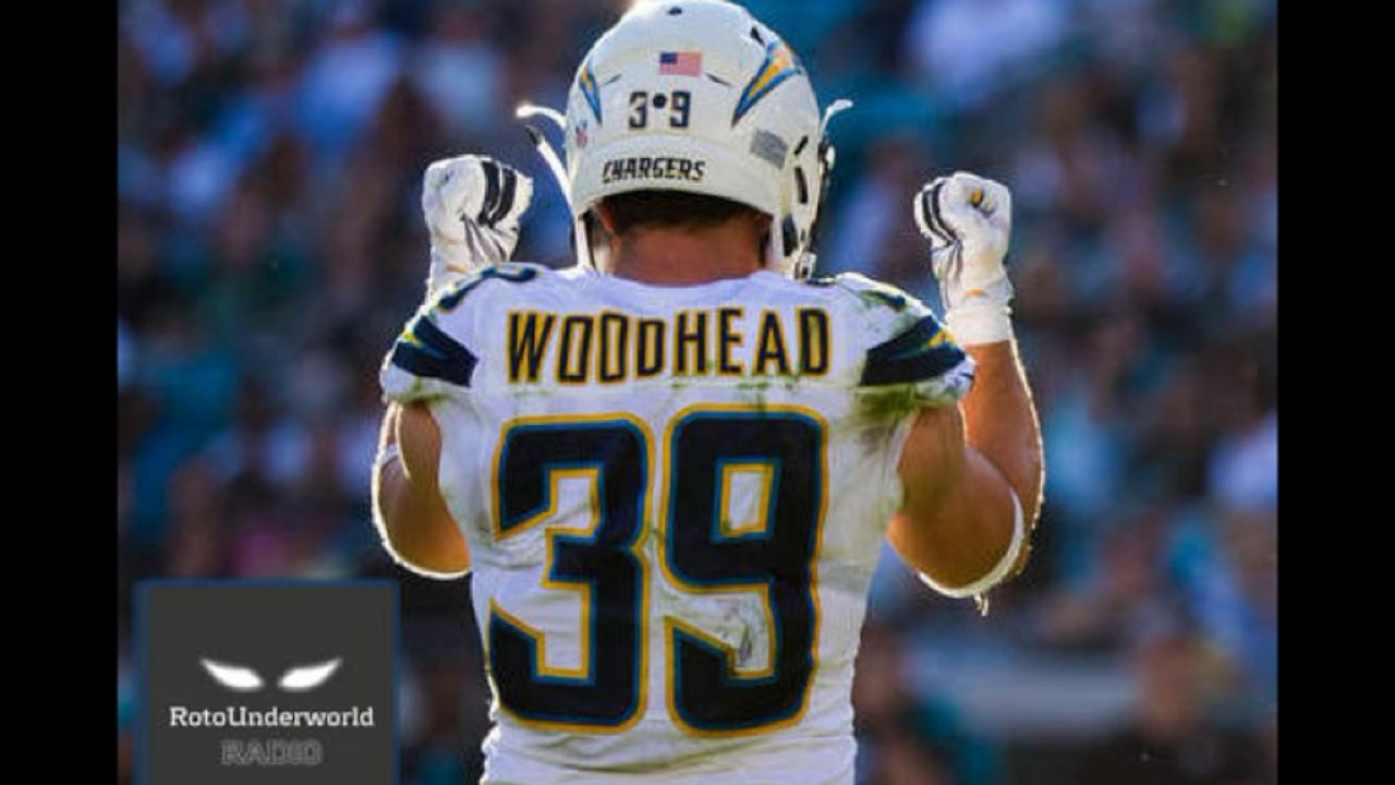 422a9157f Danny Woodhead is a lightly driven race car and will be the Baltimore  Ravens lead back in 2017
