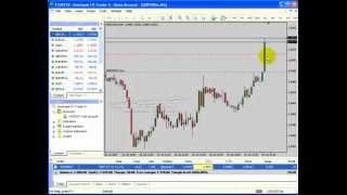 Forex trailing stop - Forex trading education