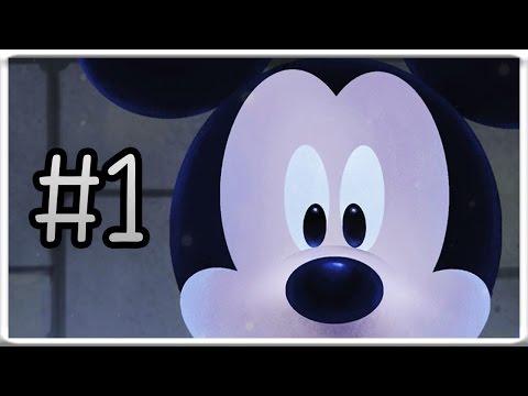 Castle of Illusion - นักพากย์มิกกี้เม้าส์ กับอัญมณีสีรุ้งอันตราย!? (1)