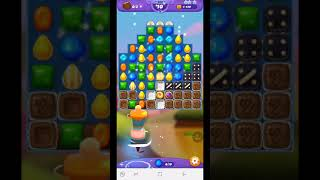 Candy Crush Friends Saga Level 368 ~ No Boosters