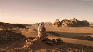 Starman - David Bowie [Ost.The Martian]