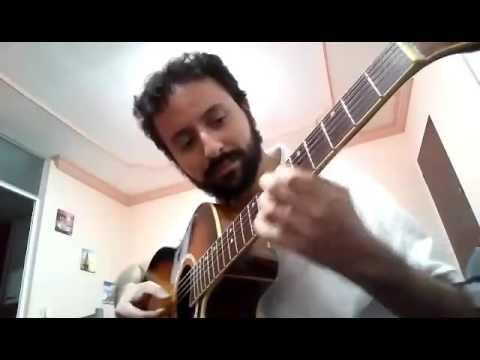 Marcos Augusto - Paranauê
