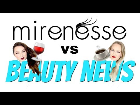 MIRENESSE vs BEAUTY NEWS – Being Threatened With Defamation | Spilling Our Own Tea *Eye Roll*