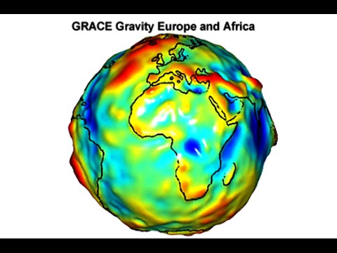 The Gravity Recovery and Climate Experiment, GRACE (Nederlands)