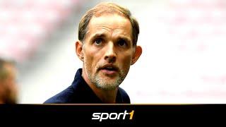 Wegen Zoff: Tuchel will angeblich PSG verlassen | SPORT1 - DER TAG