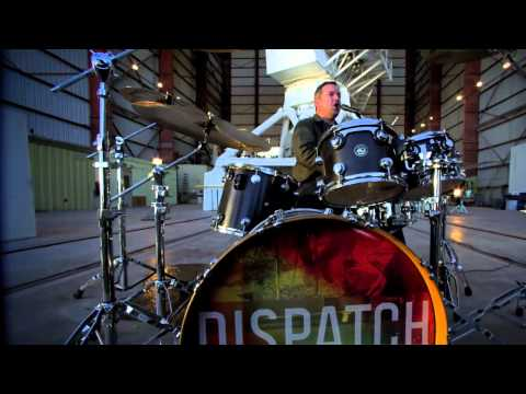 "Dispatch - ""Circles Around The Sun"" (Official Video)"