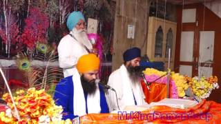 Sikh Prayer Before And After Food Giani Jagdev Singh Ji