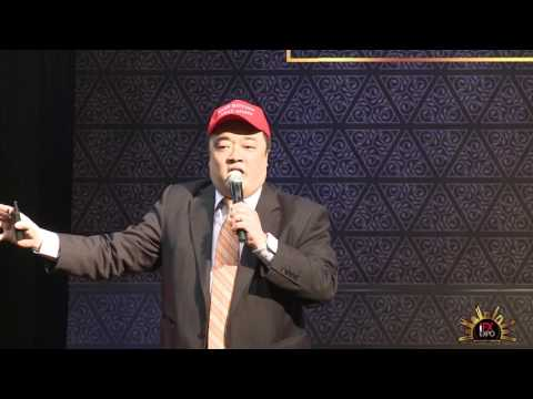 DAY 2 -  BTCC'S CEO Bobby Lee Tells the Real Story of BitCoin in China  [ KEYNOTE ]