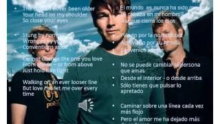 A Ha The Wake letra (en español)