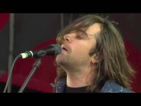 The Vaccines Live - No Hope & Wreckin' Bar @ Sziget 2012