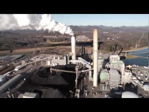 North Carolina Fights Back Coal Ash Pollution
