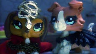 Littlest Pet Shop:꧁ℑɲ˅ɨţɨɲǥ ℰ˅ɨℓ꧂(Episode #16 Prophecy and Chaos)