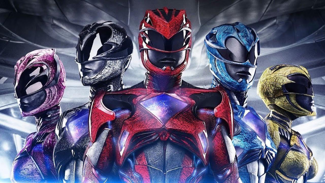 Power Rangers Cast Define Their Team Roles
