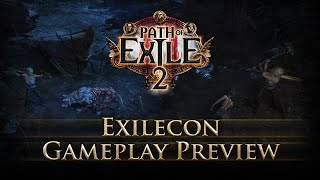 Path of Exile 2 Gameplay Preview