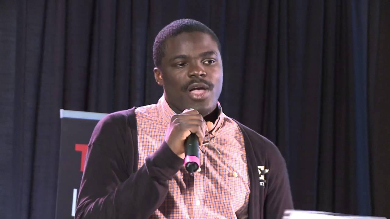 Download Education - a school of many: Iyinoluwa Aboyeji at TEDxLaurierUniversity