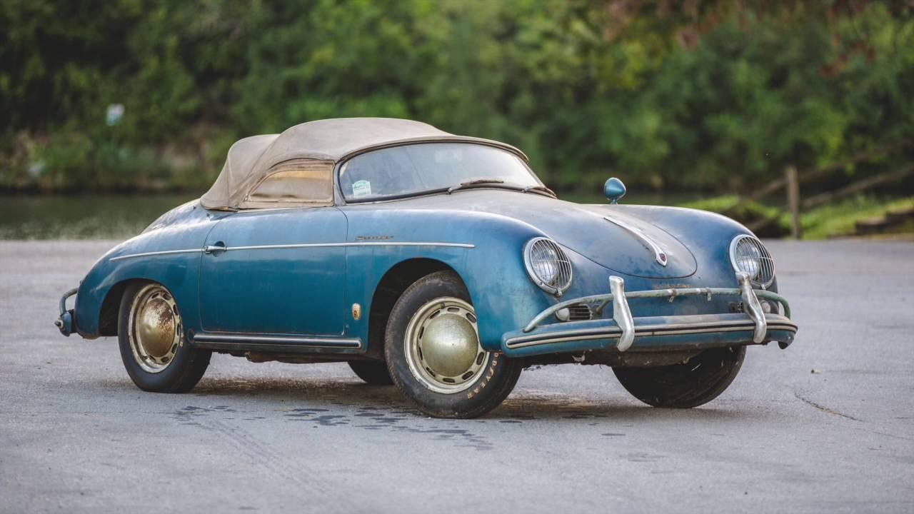 1955 porsche 356 Values | Hagerty Valuation Tool®  |1957 Porsche 356a