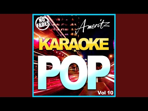 Free to Be Me (In the Style of Francesca Battistelli) (Karaoke Version)