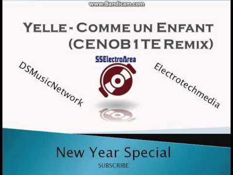 [Electro] Yelle - Comme Un Enfant (Official)