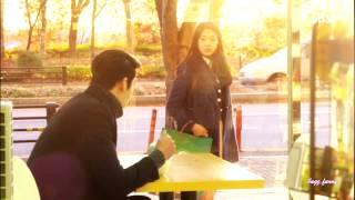 Young Do ❤ Eun Sang ll I