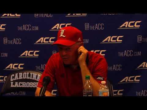Bobby Petrino North Carolina Post-Game 9-9-2017