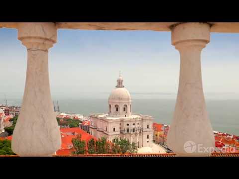 Lisbon, Portugal - World's Best Destination - Travel Guide (4k)