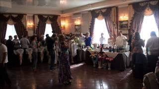 Организация и проведение свадеб, банкетов, корпоративных вечеров(, 2014-06-18T13:20:10.000Z)