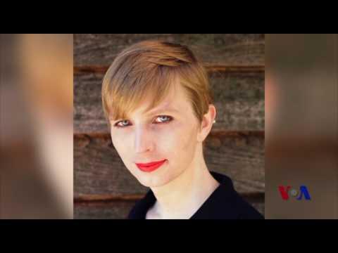 泄密变性人基因塑像纽约展出