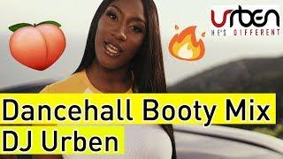 🍑 Best Hip Hop RnB 2018   Dancehall Reggaeton Dutch Booty Mix 2018   Pull Up Selecta #2 - DJ Urben